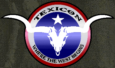 Texicon Historical Hall Logo